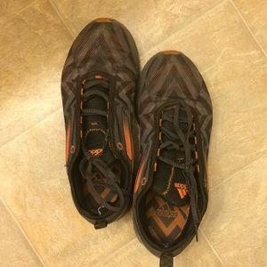 adidas worn in good condition